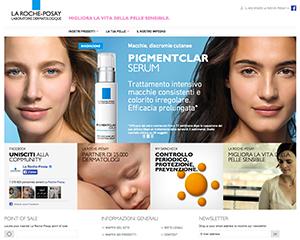 L'Oréal / LaRoche Posay - Roger&Gallet